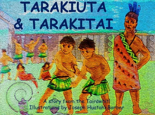 Tarakiuta & Takitai